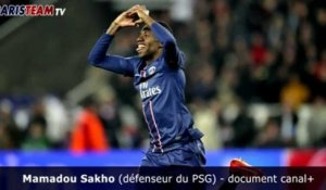 "Matuidi : ""Paris peut devenir grand"""