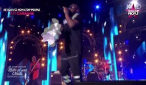 Maitre Gims bientôt dans The Voice ? Il lance un appel à la production ! (VIDEO)