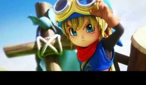 Dragon Quest Builders - Opening Movie