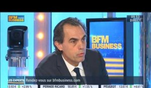 Nicolas Doze: Les Experts (2/2) – 25/09