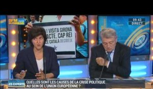 Nicolas Doze: Les Experts (2/2) – 29/09