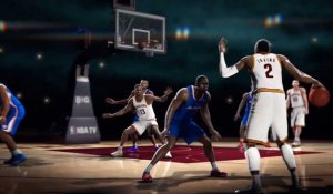 NBA Live 14 - Trailer PS4/Xbox One E3 2013
