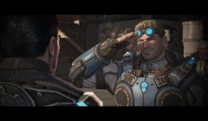 Gears of War : Judgment - Pré-Trailer de Lancement