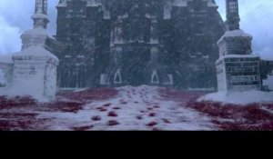 Crimson Peak // Spot - Cut down 20 sec Actuellement (VF)