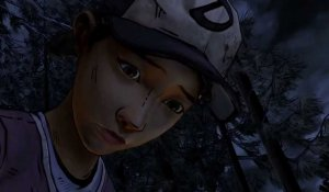 The Walking Dead Saison 2 - Episode 1 : All That Remains - Trailer
