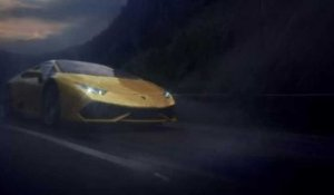 Forza Horizon 2 - Trailer Live Action