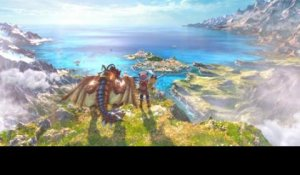 Monster Hunter Stories - Bande-annonce TGS 2015