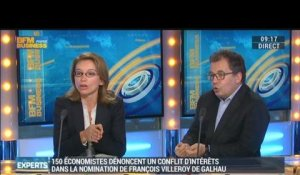 Nicolas Doze: Les Experts (1/2) - 17/09