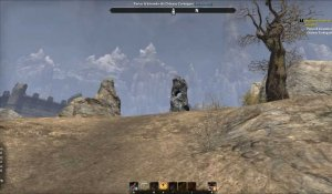 The Elder Scrolls Online - Les 3 pierres de Mundus de Fendretour