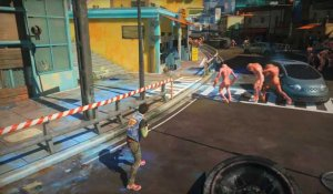 Sunset Overdrive - Trailer de Gameplay