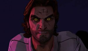 The Wolf Among Us - Trailer Episode 4