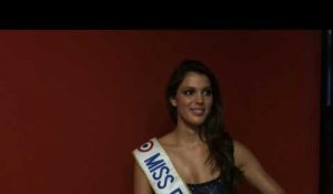 Trois questions à... Miss France