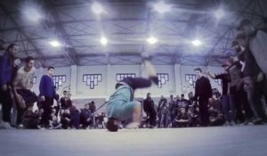 Qualification Marseille Battle Pro - Algérie