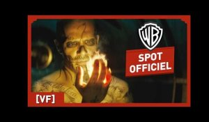 Suicide Squad - Spot Officiel 5 (VF) - Jared Leto / Margot Robbie / Will Smith