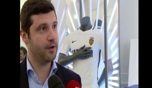 A.S Monaco: interview de Bruno Skropeta