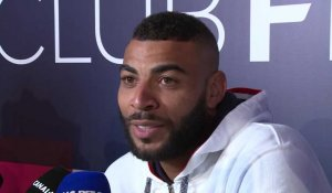 JO 2016 - Volley-ball: interview de Earvin Ngapeth