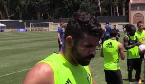 Chelsea - Costa : ''Impossible de faire pire''
