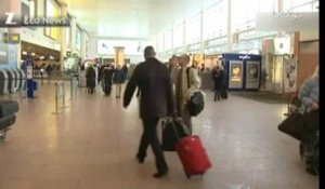 Brussels Airport a accueilli 1,1 million de passagers en janvier