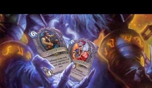 LE DEMONISTE RENO QUI ONE SHOT ! HEARTHSTONE