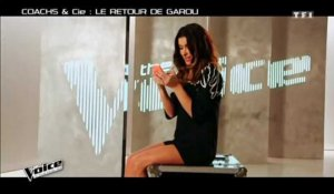 The Voice : la belle surprise de Jenifer aux coachs
