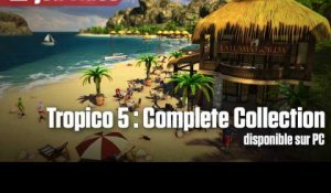 Tropico 5 : Complete Collection - Bande-annonce