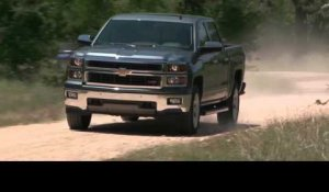 2015 Chevrolet Silverado 1500 Driving Video Trailer | AutoMotoTV