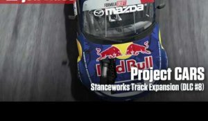 Project CARS - Stanceworks Track Expansion (DLC)