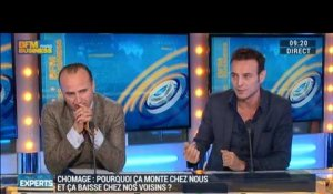 Nicolas Doze: Les Experts (1/2) – 28/01