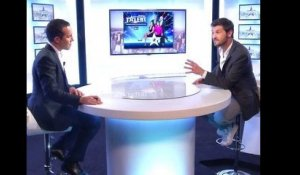 The Best : Les confidences de Christophe Beaugrand avant le prime !