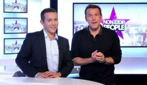 Benjamin Castaldi invité de Media People