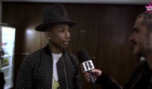 Pharrell Williams : le teaser de son nouvel album