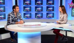 Gil Alma sur Non Stop People : Le Replay