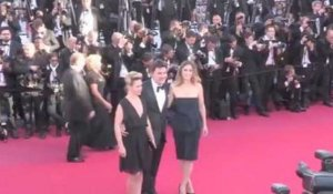 Cannes 2013 : Le tapis rouge de Blood Ties