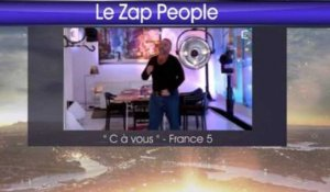 Le Zap People du 25 mai