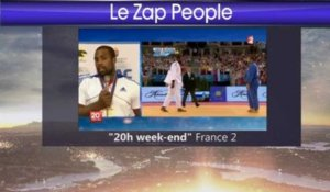 Le Zap People du 28 avril