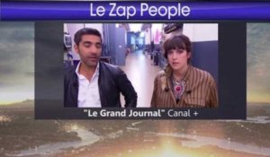 Le Zap People du 4 mai