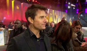 Tom Cruise épate dans Jack Reacher