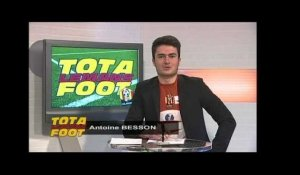 TotaLeMans Foot du 11/04/2016 (Partie 1)
