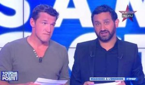 Secret Story 9 : Benjamin Castaldi vote Christophe Beaugrand et Christophe Dechavanne