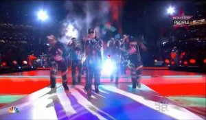 Missy Elliott : Son retour sur la scène du Super Bowl 2015 ( Video)