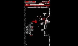 Downwell - Bande-annonce