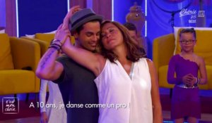 Evelyne Thomas danse sur Dirty Dancing ! - ZAPPING TÉLÉ DU 12/05/2016