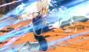 Dragon Ball Xenoverse 2 - Bande-annonce gamescom 2016
