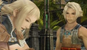Final Fantasy XII : The Zodiac Age - Bande-annonce TGS 2016