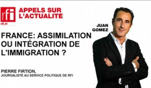 France : assimilation ou intégration de l'immigration ?
