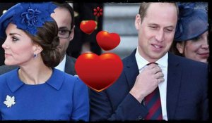 Kate Middleton : Un petit geste qui en dit long...