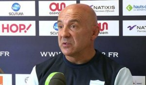 "Racing92 - Laurent Travers: ""Il va falloir faire un gros match"""