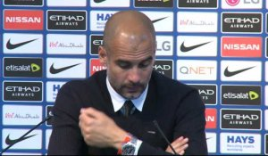 5e j. - Guardiola : ''Je vais perdre des matches''