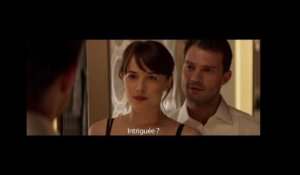 Fifty Shades Darker Teaser (Universal Pictures) (FR sub) HD
