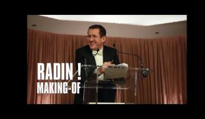 Making of Radin ! avec Dany Boon : Le Radin